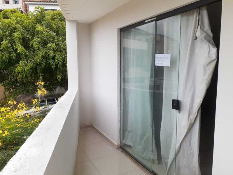 unnamed 1 - Apartamento 2 quartos à venda São Vicente De Paulo, Muriaé - R$ 375.000 - MTAP20040 - 1