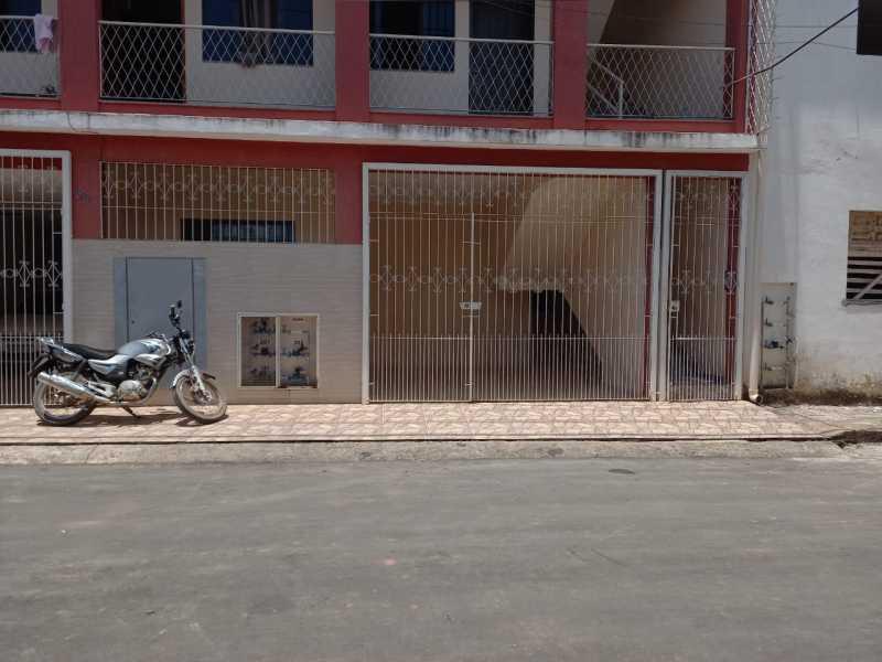 unnamed 3 - Apartamento 3 quartos à venda Santo Antônio, Muriaé - R$ 220.000 - MTAP30031 - 1