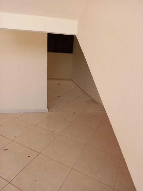 unnamed 18 - Apartamento 3 quartos à venda Santo Antônio, Muriaé - R$ 220.000 - MTAP30031 - 21