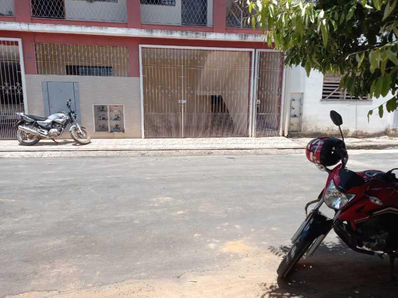 unnamed 22 - Apartamento 3 quartos à venda Santo Antônio, Muriaé - R$ 220.000 - MTAP30031 - 5