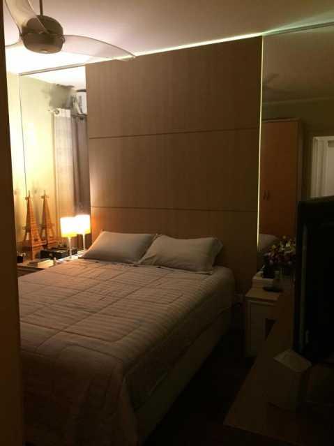 unnamed 1 - Apartamento 3 quartos à venda Santo Antônio, Muriaé - R$ 350.000 - MTAP30032 - 1