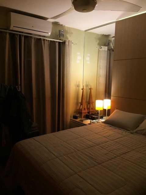 unnamed 2 - Apartamento 3 quartos à venda Santo Antônio, Muriaé - R$ 350.000 - MTAP30032 - 3