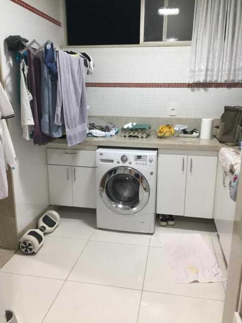 unnamed 5 - Apartamento 3 quartos à venda Santo Antônio, Muriaé - R$ 350.000 - MTAP30032 - 15