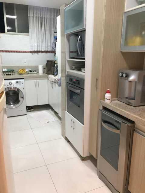 unnamed 10 - Apartamento 3 quartos à venda Santo Antônio, Muriaé - R$ 350.000 - MTAP30032 - 13