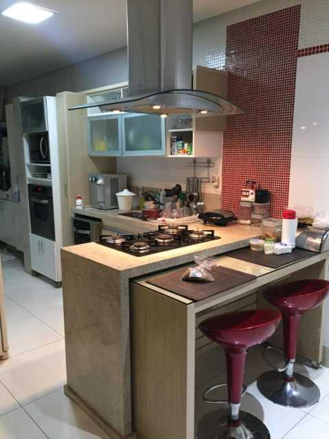 unnamed 12 - Apartamento 3 quartos à venda Santo Antônio, Muriaé - R$ 350.000 - MTAP30032 - 14