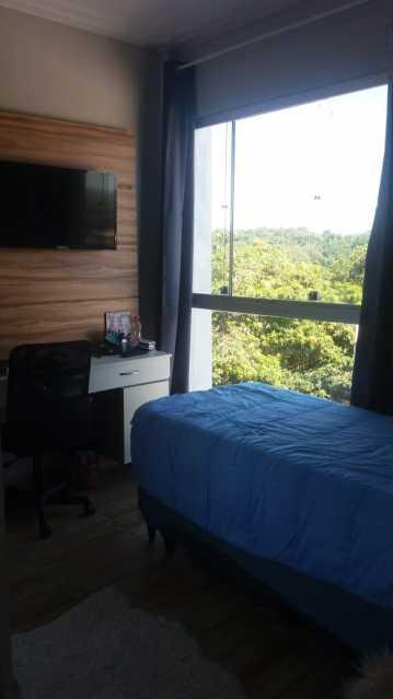unnamed 1 - Apartamento 3 quartos à venda Chácara Doutor Brum, Muriaé - R$ 230.000 - MTAP30033 - 10