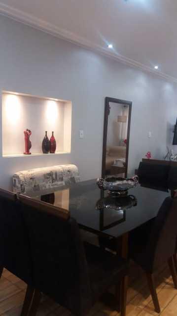 unnamed 13 - Apartamento 3 quartos à venda Chácara Doutor Brum, Muriaé - R$ 230.000 - MTAP30033 - 4