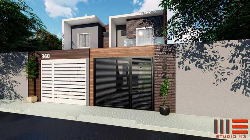 4db51abd-f999-4b20-9e1b-5c6d3b - Casa 2 quartos à venda Cardoso De Melo, Muriaé - R$ 230.000 - MTCA20070 - 4