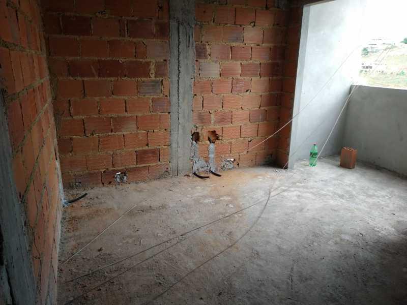 4c055f43-d927-4083-8801-84d423 - Casa 2 quartos à venda Bom Pastor, Muriaé - R$ 185.000 - MTCA20071 - 5