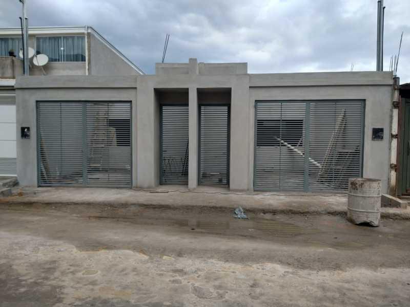 4360594c-a1ab-4558-b483-41e078 - Casa 2 quartos à venda Bom Pastor, Muriaé - R$ 185.000 - MTCA20071 - 1