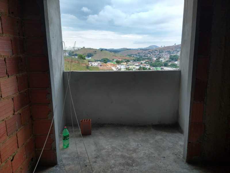 44568377-5ebf-43d8-a95d-8e0c17 - Casa 2 quartos à venda Bom Pastor, Muriaé - R$ 185.000 - MTCA20071 - 7