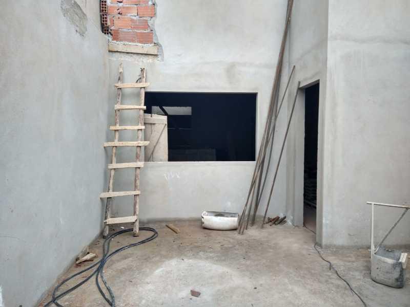 e6cee17a-3d84-4099-a3da-1cc81d - Casa 2 quartos à venda Bom Pastor, Muriaé - R$ 185.000 - MTCA20071 - 3