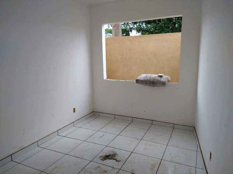 cb17b029-7847-4ae5-8d2f-4c70cc - Casa 2 quartos à venda Alvorada, Muriaé - R$ 170.000 - MTCA20072 - 6