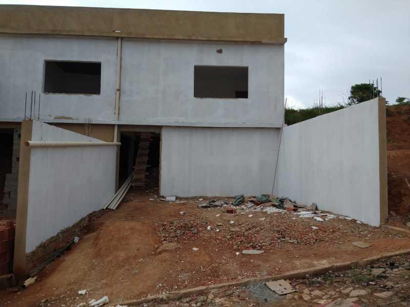 d021eebf-9310-4ae2-b71c-0d36f9 - Casa 2 quartos à venda Alvorada, Muriaé - R$ 170.000 - MTCA20072 - 1