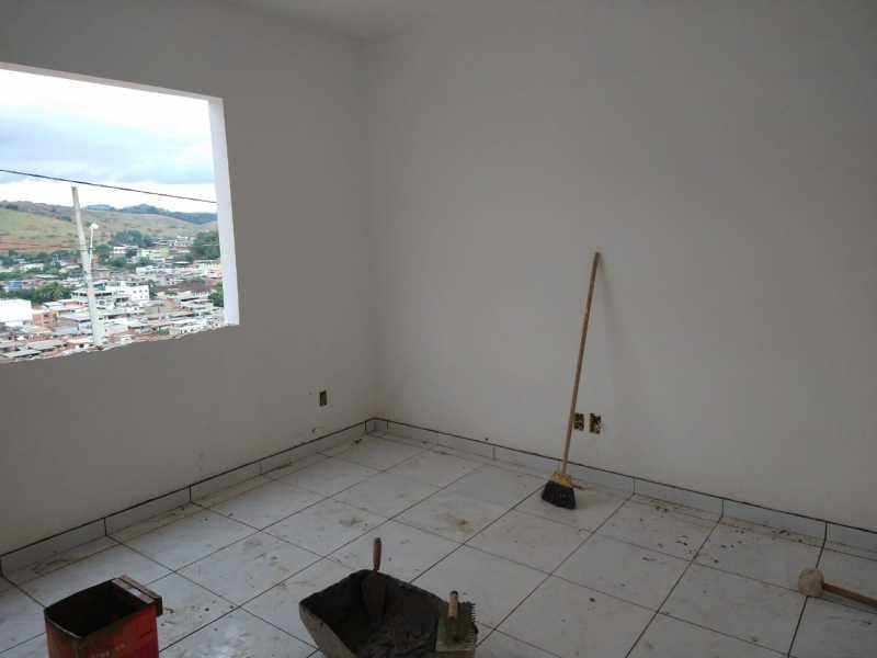 e8dd078f-0c85-4816-adb2-9ba57d - Casa 2 quartos à venda Alvorada, Muriaé - R$ 170.000 - MTCA20072 - 5