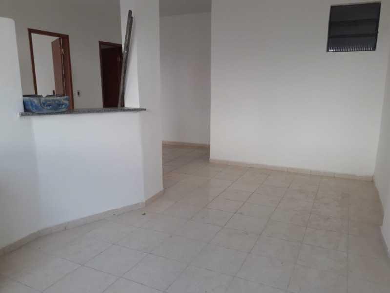 07a33301-150c-4356-9106-21e377 - Casa 2 quartos à venda Recanto Verde, Muriaé - R$ 110.000 - MTCA20073 - 3