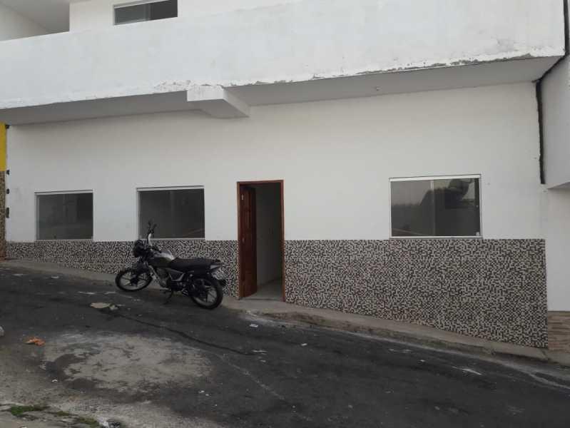 a228fc8b-d8c7-4450-8519-94da96 - Casa 2 quartos à venda Recanto Verde, Muriaé - R$ 110.000 - MTCA20073 - 1