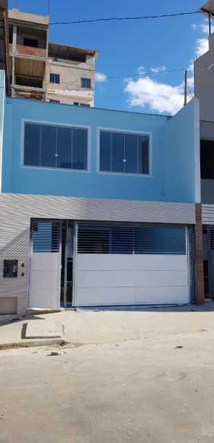 072e2be9-ede5-4bfd-9d74-c8f912 - Casa 3 quartos à venda Alto Do Castelo, Muriaé - MTCA30038 - 1
