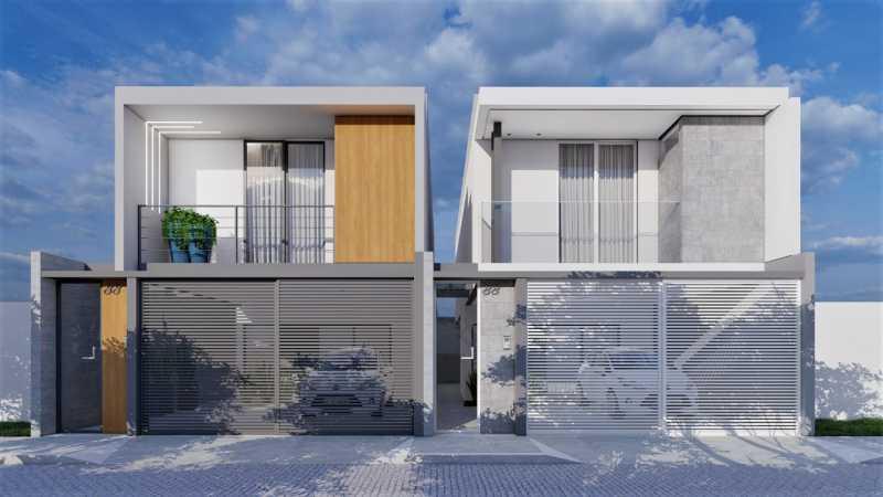 5a6c6084-f409-4582-8486-17c640 - Casa 3 quartos à venda Vila Real, Muriaé - R$ 430.000 - MTCA30039 - 1