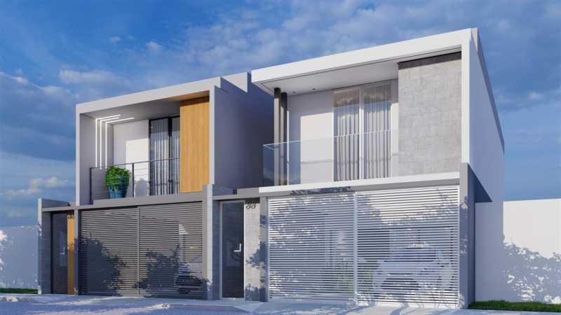 780fbdc2-07f7-46aa-8db2-405b4d - Casa 3 quartos à venda Vila Real, Muriaé - R$ 430.000 - MTCA30039 - 3