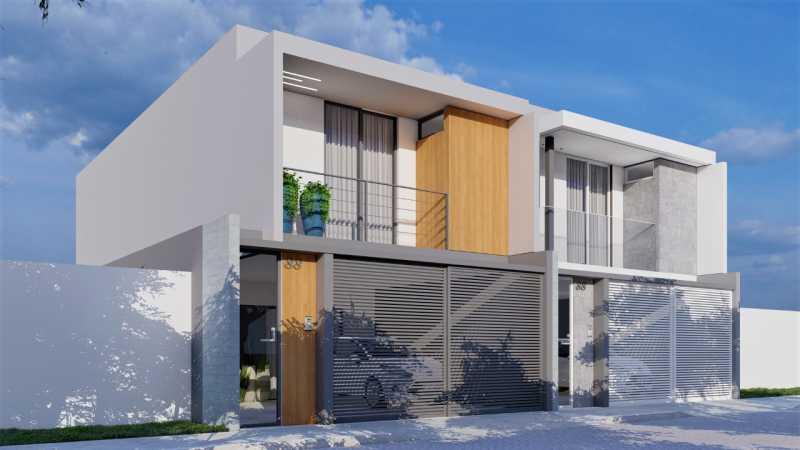 f370f01e-c8f1-4440-a433-b4add3 - Casa 3 quartos à venda Vila Real, Muriaé - R$ 430.000 - MTCA30039 - 4