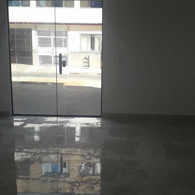 99d69a7f-545f-4244-9040-760dc7 - Casa 2 quartos à venda Recanto Verde, Muriaé - R$ 185.000 - MTCA20076 - 3