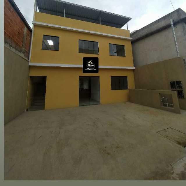 a2d12b3e-cc41-4dd4-bc14-6b1e40 - Casa 2 quartos à venda Recanto Verde, Muriaé - R$ 185.000 - MTCA20076 - 1
