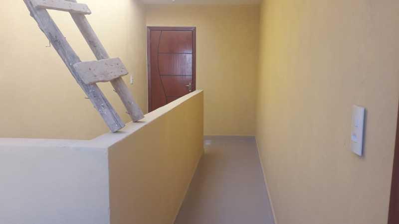 55ba9eff-a175-4e9b-a70d-4adab1 - Casa 2 quartos à venda Recanto Verde, Muriaé - R$ 195.000 - MTCA20077 - 5
