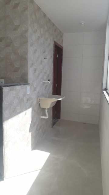 4962eb67-41e9-4029-bdab-65c9b3 - Casa 2 quartos à venda Recanto Verde, Muriaé - R$ 195.000 - MTCA20077 - 12