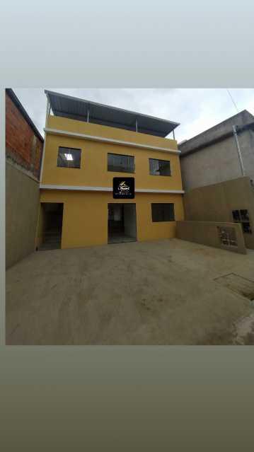 f5e8ee8a-47f8-4125-85af-ddf6e0 - Casa 2 quartos à venda Recanto Verde, Muriaé - R$ 195.000 - MTCA20077 - 1
