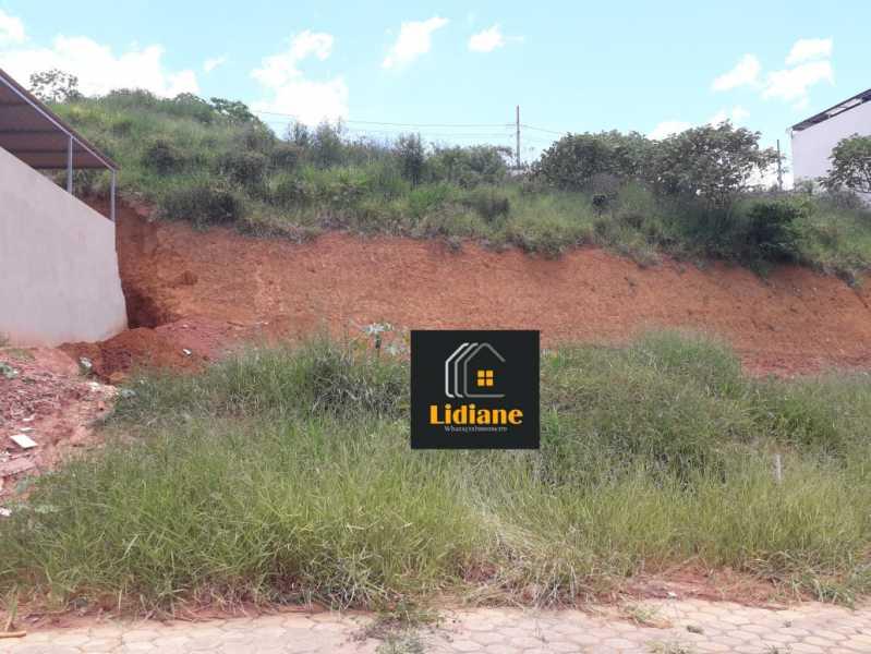 1199fa95-d3f8-45e3-ad42-92c2f1 - Terreno Residencial à venda Cardoso De Melo, Muriaé - R$ 70.000 - MTTR00049 - 7