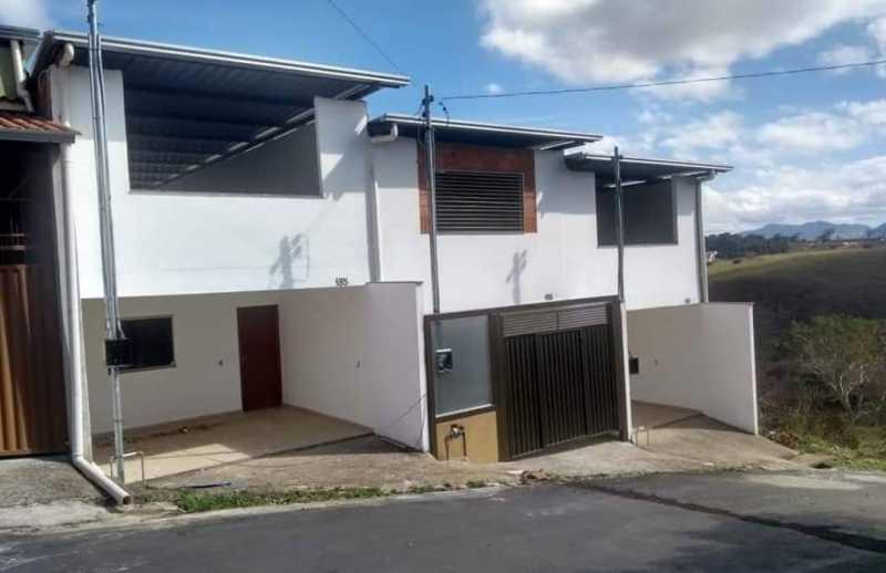 7c7d1ab5-a25a-422e-8d07-2aa59e - Casa 2 quartos à venda Porto Belo, Muriaé - R$ 160.000 - MTCA20081 - 1