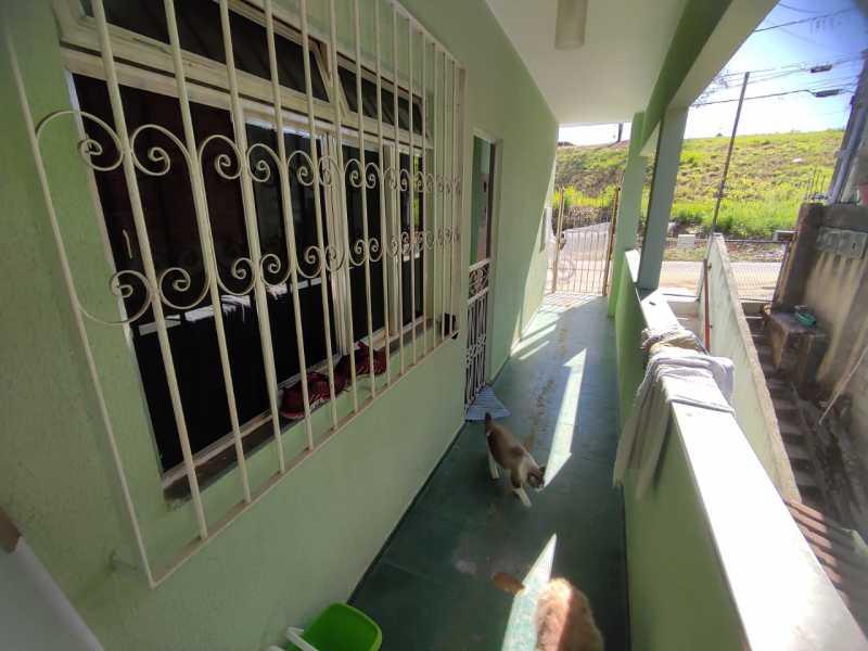 ca488617-8712-49f8-b03b-e4dc2f - Casa 3 quartos à venda Cerâmica, Muriaé - R$ 230.000 - MTCA30042 - 3