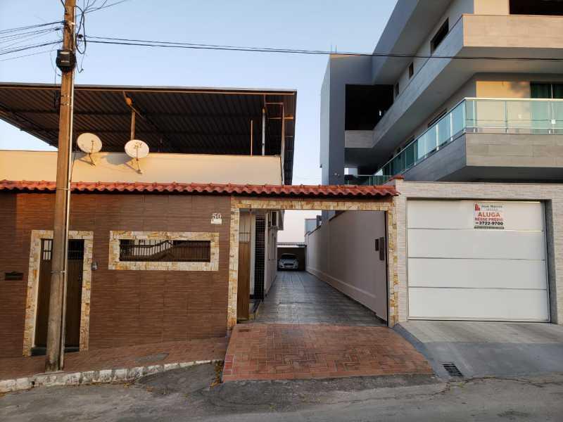 53a135bb-ac2a-4928-8d98-3160f0 - Casa 3 quartos à venda São Francisco, Muriaé - R$ 800.000 - MTCA30043 - 1
