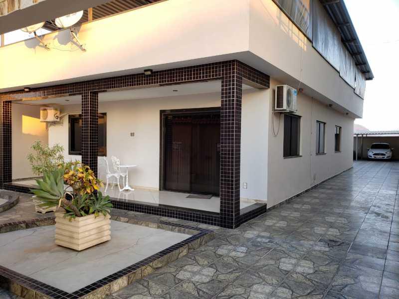 67c48e14-e074-4173-8dd2-5c1dba - Casa 3 quartos à venda São Francisco, Muriaé - R$ 800.000 - MTCA30043 - 3