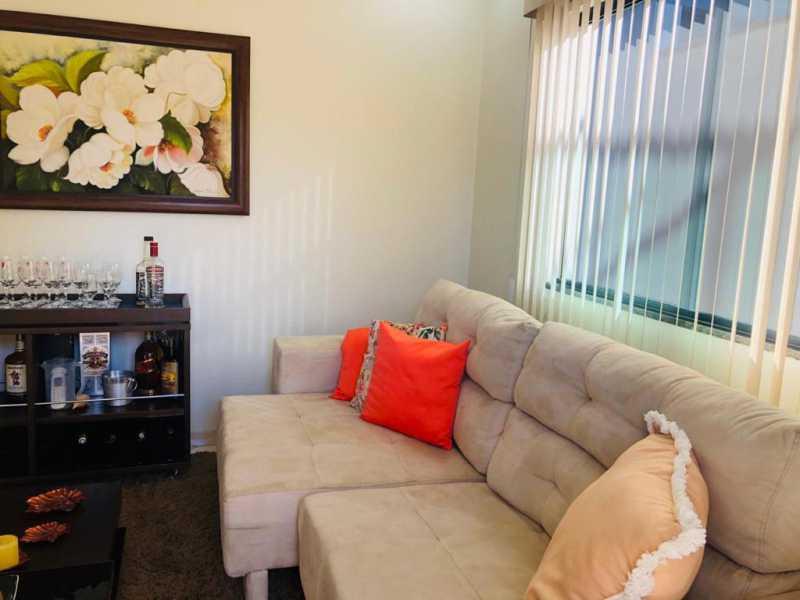 23685e1b-082e-4b97-aad4-3ad00c - Casa 3 quartos à venda São Francisco, Muriaé - R$ 800.000 - MTCA30043 - 9