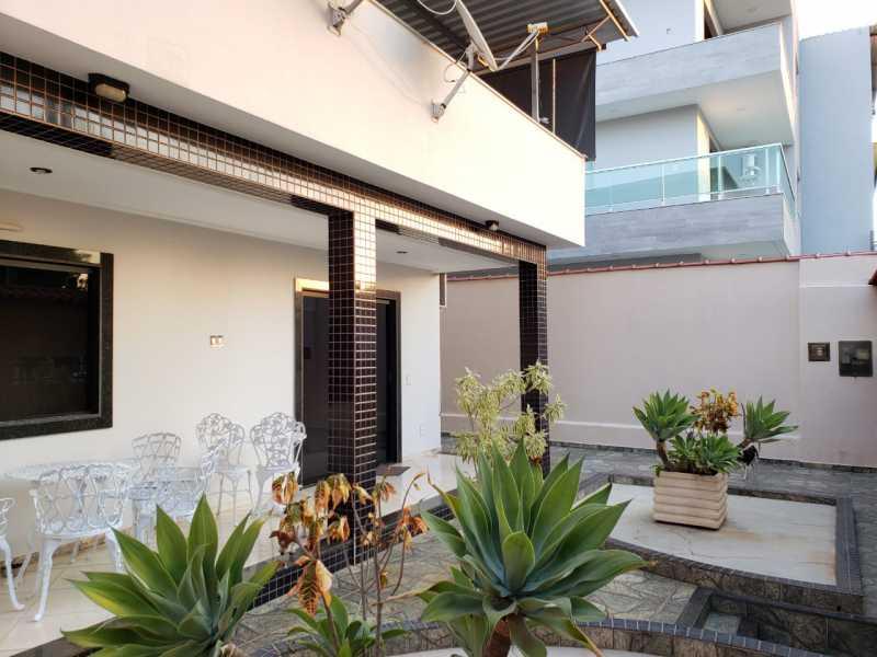 e07437f0-580c-447f-a4d1-aad9b2 - Casa 3 quartos à venda São Francisco, Muriaé - R$ 800.000 - MTCA30043 - 4