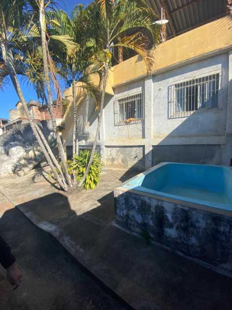 84729788-3d69-413e-bfca-46ede5 - Casa 2 quartos à venda Santo Antônio, Muriaé - R$ 200.000 - MTCA20083 - 3