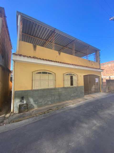 a9ef1780-0d3f-4cfe-a060-9f7b65 - Casa 2 quartos à venda Santo Antônio, Muriaé - R$ 200.000 - MTCA20083 - 1