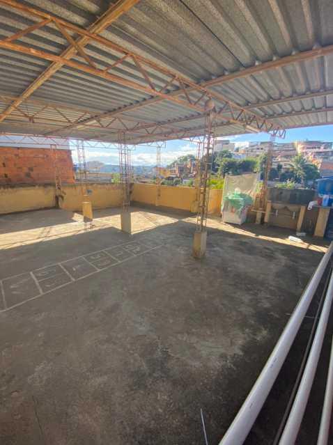 cbbcc83a-9274-4b20-aeff-4508bf - Casa 2 quartos à venda Santo Antônio, Muriaé - R$ 200.000 - MTCA20083 - 6
