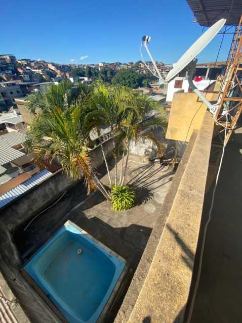 eec176ef-d2d9-4d00-b749-f0cf4c - Casa 2 quartos à venda Santo Antônio, Muriaé - R$ 200.000 - MTCA20083 - 4