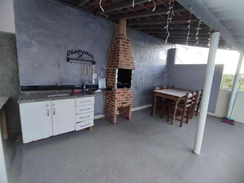 5a612d16-d5a0-4764-9cce-5cc98c - Casa 2 quartos à venda Chácara Doutor Brum, Muriaé - R$ 900.000 - MTCA20084 - 8