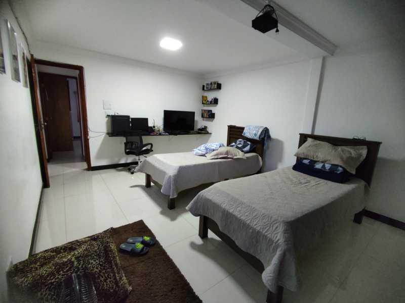 705e7457-6047-4ab3-a7a2-1cc61a - Casa 2 quartos à venda Chácara Doutor Brum, Muriaé - R$ 900.000 - MTCA20084 - 18