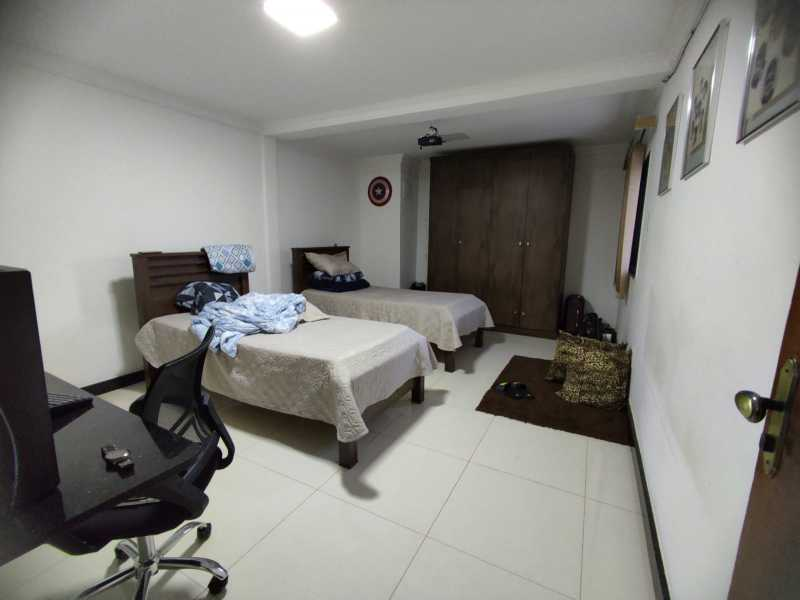 abaedfb1-28f1-49b4-b85c-5fbc1e - Casa 2 quartos à venda Chácara Doutor Brum, Muriaé - R$ 900.000 - MTCA20084 - 21