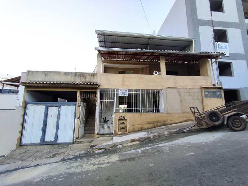 f818d613-19ba-4516-a2a7-3c1efb - Casa 2 quartos à venda Chácara Doutor Brum, Muriaé - R$ 900.000 - MTCA20084 - 1