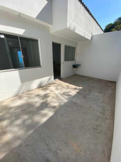 6b235525-3071-47da-bfb0-019320 - Casa 2 quartos à venda Santana, Muriaé - R$ 155.000 - MTCA20085 - 4