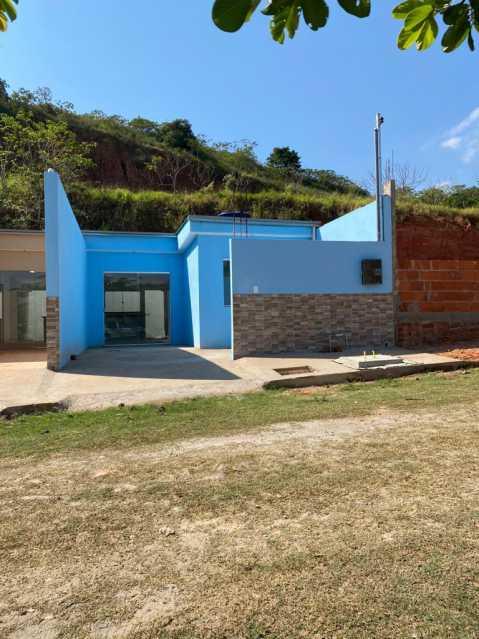 45d64306-d5e5-433b-8335-f15267 - Casa 2 quartos à venda Santana, Muriaé - R$ 155.000 - MTCA20085 - 1