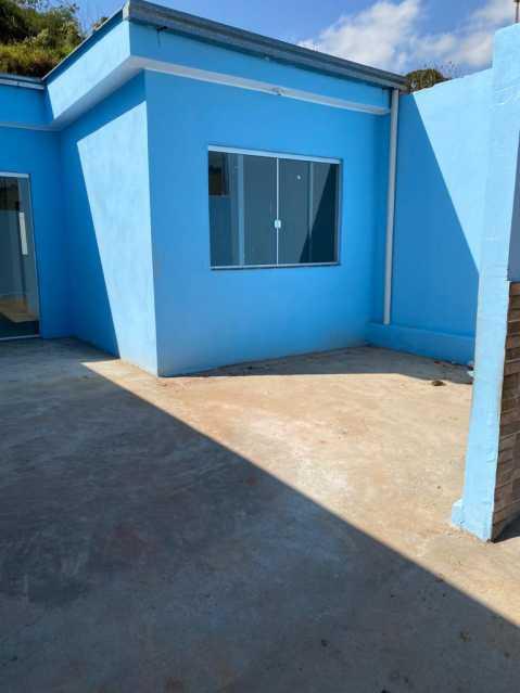 92f9667f-282d-4275-8be7-6a1f66 - Casa 2 quartos à venda Santana, Muriaé - R$ 155.000 - MTCA20085 - 3