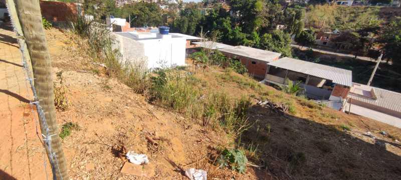 0bd2fb04-8899-4b6d-9278-eba8ec - Terreno Residencial à venda Inconfidência, Muriaé - R$ 85.000 - MTTR00052 - 3
