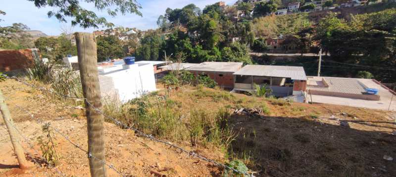 1c69bf20-3afa-409a-a921-3faf55 - Terreno Residencial à venda Inconfidência, Muriaé - R$ 85.000 - MTTR00052 - 4